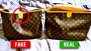 Download How to Spot a Fake Designer Handbag In 7 Steps Video