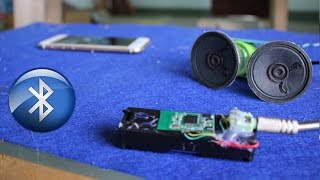 Download Bluetooth müzik alıcısı yapmak Video