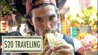 Download Guangzhou, China: Traveling For 20 Dollars a Day - Ep 23 Video