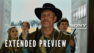 Download ZOMBIELAND: DOUBLETAP - FIRST 10 MINUTES! Now on Digital Video