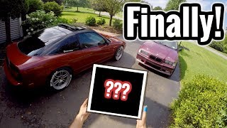 Download IT'S FINALLY HERE!! | ThatDudeInBlue | Fixing Wheel Fitment Video