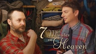 Download Will Forte | 7 Minutes in Heaven Video