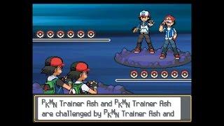Download Pokemon Multiverse - Ash & Ash Vs Ash & Ash (Hoenn, Sinnoh, Unova & Kalos teams) Video