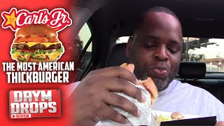 Download Carl's Jr The Most American Thickburger Video