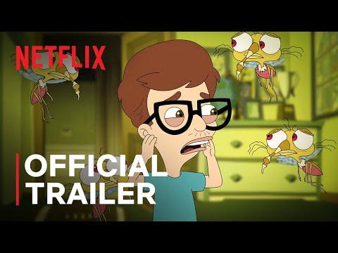 Big Mouth: Season 4 | Official Trailer | Netflix