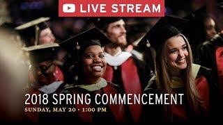 Download 2018 Spring Commencement | UMD Video