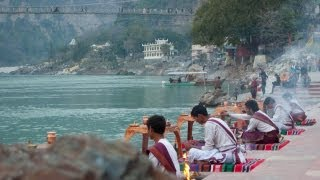 Download Best of Rishikesh, India: top sights Video