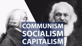Download समाजवाद साम्यवाद पूँजीवाद - Socialism Communism Capitalism - Philosophy optional - UPSC/IAS/ Video