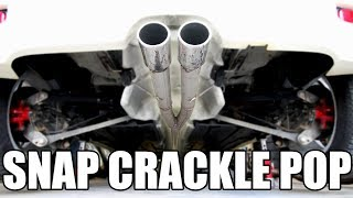 Download HOW'S THIS FOR A STRAIGHT PIPE EXHAUST? Video