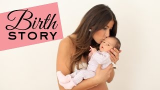 Download My Labor & Delivery Story | Mimi Ikonn Video