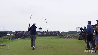 Download Spieth rides nearly flawless finish to Open title Video