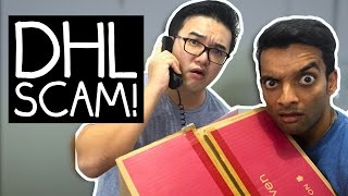 Download DHL SCAM EXPOSED! Video