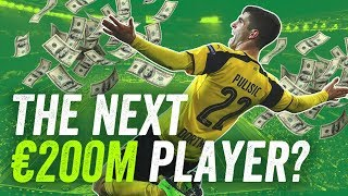 Download Forget Ousmane Dembele: Why ex BVB teammate Pulisic could be football's £200m man! Video