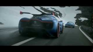 Download RENAULT ALPINE A110-50 - The movie with Jean Ragnotti Video