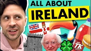 Download All about IRELAND, the ignored country Video