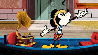 Download Mickey Mouse | 'O Sole Minnie | Disney BE Video