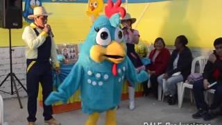 Download Show Infantil La Gallina Pintadita......Dalè Producciones Video