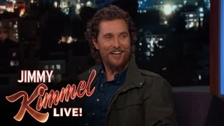 Download Matthew McConaughey Loved Gaining Weight For New Movie Gold Video