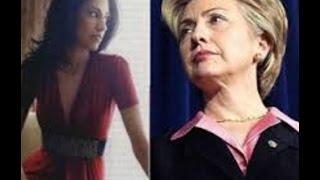 Download 힐러리의 여자 후마 에버딘의 정체 Video