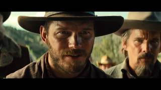 Download The Magnificent Seven (2016) - Funniest Moments Video