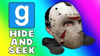 Download Gmod Hide and Seek - BIG Head Edition! (Garry's Mod Funny Moments) Video
