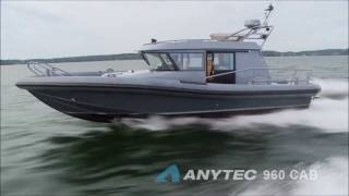 Download Anytec 960 CAB Video