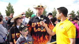 Download Monster Jam World Finals XVIII: Double Down Showdown Gates Open Video