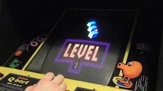 Download Faster, Harder, More Challenging Q*Bert Video