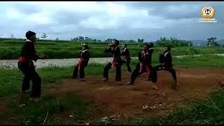 Download RAGAJATI LATIHAN ANFALAN JURUS Video