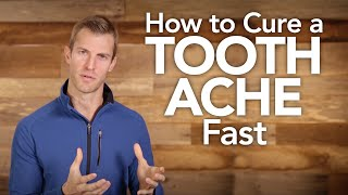 Download How to Cure a Toothache Fast Video