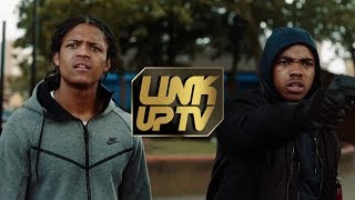 Download Rapman - Shiro's Story Pt.3 [Music Video] | Link Up TV Video