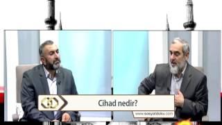 Download Cihad nedir - Nureddin Yıldız - Sosyal Doku Vakfı Video