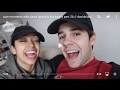 Download cute moments with david dobrik & liza koshy part 26 // davidxliza Video