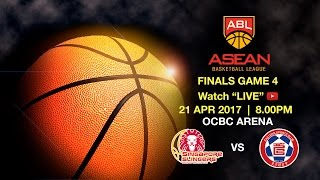 Download Singapore Slingers vs Hong Kong Eastern Long Lions | ASEAN Basketball League 2016-2017 final Game 3 Video