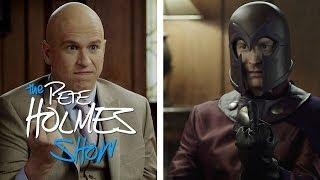 Download Ex-Men: Magneto Video