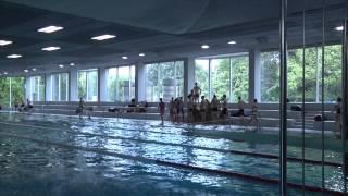 Download Sporteignungstest im Juni 2014 an der Ruhr-Uni Bochum Video