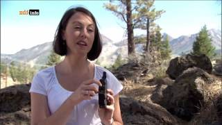Download Die Entstehung der Erde: Tödliche Eruptionen Video