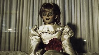 Download CURSED ANNABELLE DOLL HAUNTING Video