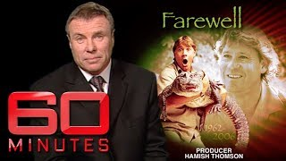 Download Farewell Steve Irwin (2006) - Remembering the Croc Hunter | 60 Minutes Australia Video
