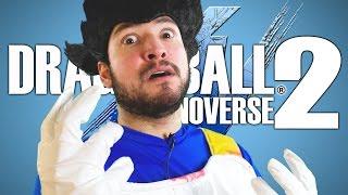 Download SUPER SAIYAN TRAGEDY • Dragonball Xenoverse 2 Video