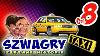 Download Szwagry - Odcinek 8 Video