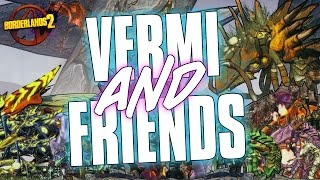 Download Vermi Spawn!! | Funny Moments and Legendary Drops Video