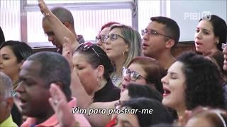 Download PIB IRAJÁ - CULTO AO VIVO - 14/01/2018 - 10H Video
