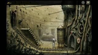Download Machinarium Gameplay [HD] Video