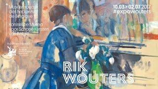 Download RIK WOUTERS. A Retrospective Video