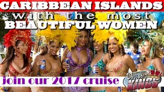 Download Top 10 Caribbean Islands with the most Beautiful Women: Passport Kings Travel Video Video