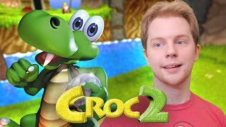 Download Croc 2 - Nitro Rad Video