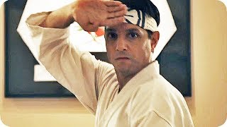 Download Cobra Kai Trailer 3 Season 1 (2018) Karate Kid Series Video