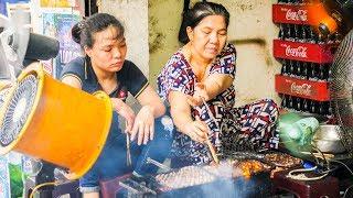 Download HUGE Vietnamese Street Food Tour in Hanoi, Vietnam! UNBELIEVABLE Street Food in VIETNAM Video