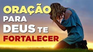 Download ORAÇÃO PARA DEUS TE FORTALECER! (Ore junto comigo) - Pastor Antonio Junior Video